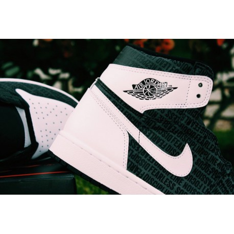 the best attitude 5a21c 0a257 Air Jordan 1 Barons For Sale,Nike Air Jordan 1 For Sale,Air Jordan 1  RE2PECT 555088-008