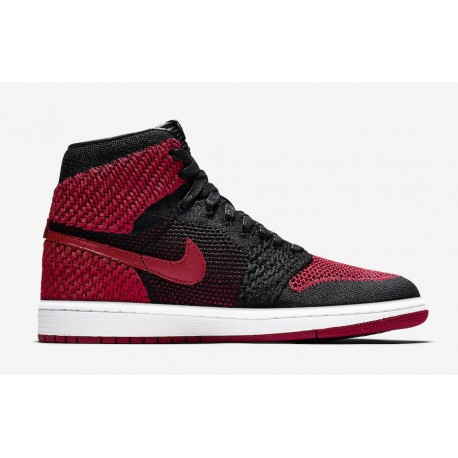 919702-001 Air Jordan 1 GS Flyknit Banne