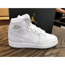 Air Jordan 1 Retro High GS Frost White 832596-10