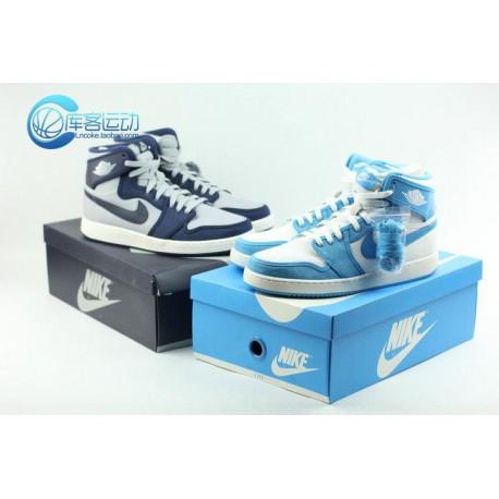 the best attitude 759e3 b26ba Aj1 Ko High OG,Aj1 MID VS High,Nike Air Jordan 1 KO HIGH AJ1 KO Suits can  fly alone 655328-900