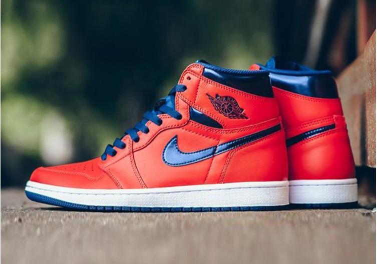 Air Jordan 1 David Letterman,Nike Air