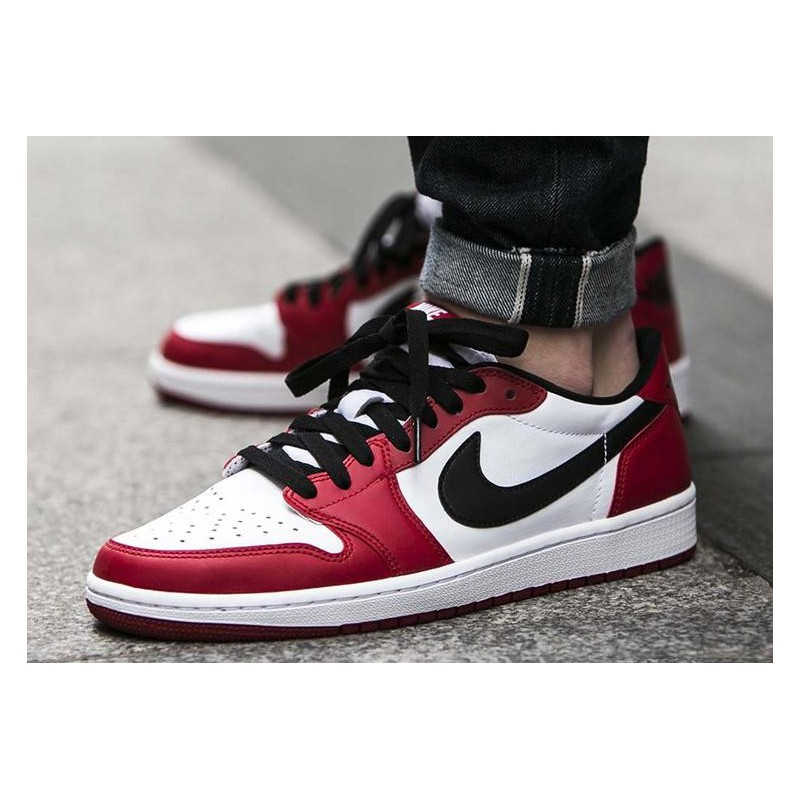 Air Jordan 1 Low Chicago,Air Jordan 1 Chicago Ebay,Air Jordan 1 Low OG AJ1  Chicago Bull GS low 709999-600