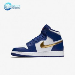 Air-Jordan-1-Retro-High-Blue-And-Gold-Nike-Air-Jordan-1-White-And-Gold-NIke-Air-Jordan-1-High-AJ1-Blue-and-White-Gold-705300-40