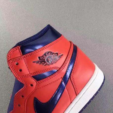 hot sale online b8a6a 70a4a New Sale NIKE Air Jordan 1 0g Retro High Aj1 David Letterman 575441-60