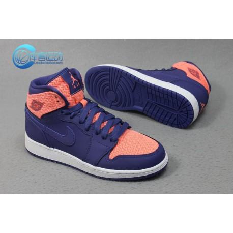 Nike Air Jordan 1 Retro High Og Orange Nike Air Jordan 1 Retro