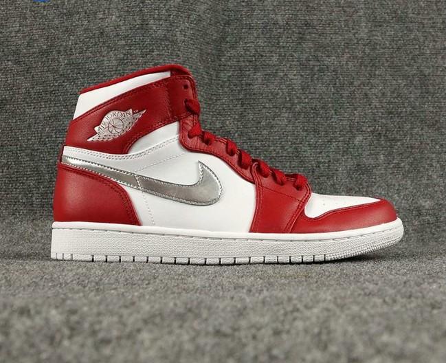 Nike Air Jordan 1 Red Red Air Jordan 1 Mid Nike Air Jordan 1 Retro