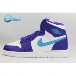 Nike air jordan 1 high retro aj1 feng shui hornets female 705300-44
