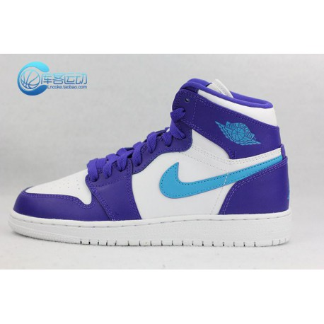 Air Jordan 1 Mid Hornets Nike Air Jordan Retro 1 High Nike Air