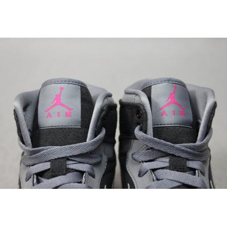 best cheap 0ef05 6e5cd Nike Jordan Men's Aj1 Ko High OG Basketball Shoe,Jordan Aj1 Ko High OG,Air  Jordan 1 High GS Couple Leisure Shoe AJ1 Gray Powder