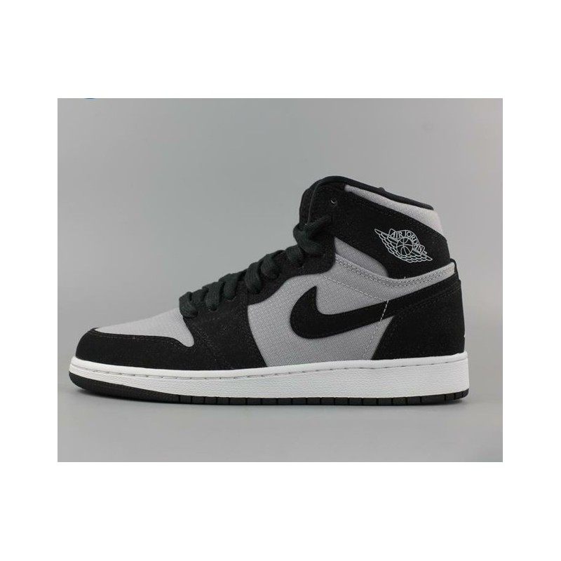 Nike Air Jordan 1 Retro High Grey Nike Air Jordan 1 Retro High