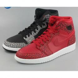 186be0b9fe01b8 Nike air jordan 1 un supreme aj1 burst crack 839115-013-60