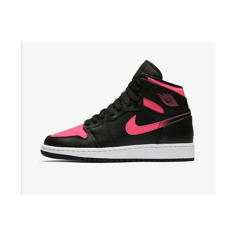 Air Jordan 1 Pink Black,Air Jordan 1