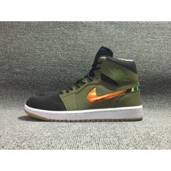 Air-Jordan-1-Retro-High-Nouveau-Militia-Green-Air-Jordan-1-Retro-High-Premier-Olive-Green-Air-JordanNIKE-Air-Jordan-1-Nouveau-M