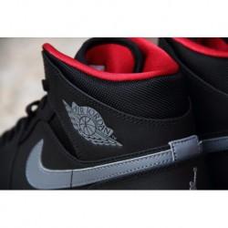 the best attitude 012a6 737f4 Air Jordan 1 MID Air Jordan 1 Basketball-Shoes 554724-00