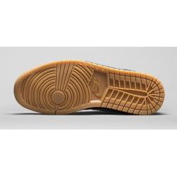 Nike Air Jordan 1 Retro Black Gold,Nike