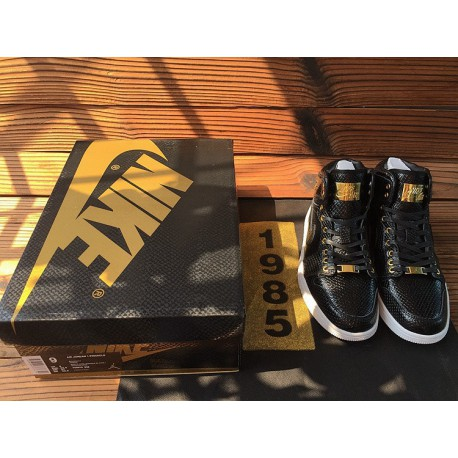 separation shoes 5c352 8388a Nike Air Jordan 1 Pinnacle Black Metallic Gold,Air Jordan 1 Retro Pinnacle  Black Black Metallic Gold White,Air Jordan 1 Black P