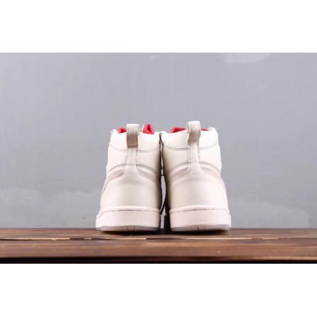 Air Jordan 1 Retro High Zip Awok Vogue High Zipper Style Code: Bq0864-10