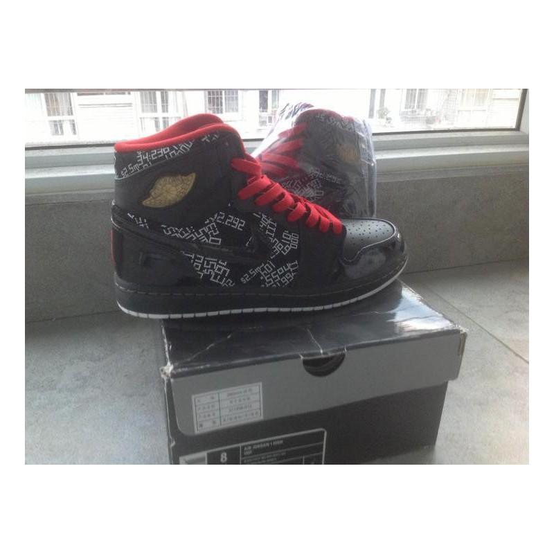 Air-Jordan-1-Black-And-Red-Red-And-Black