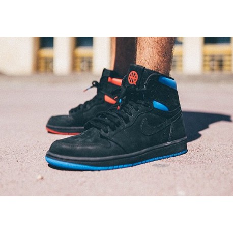 5cf1c355a02a New Sale Air Jordan 1 Retro High OG Quai 54 Ah1040-05
