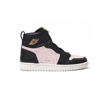 Air jordan 1 high zip style code: aq3742-001 selling price: $15