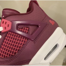 487724-661 Air Jordan 4 GS True Berr