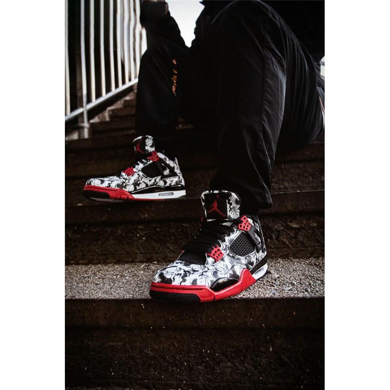Air Jordan 4 Undefeated Replica,Best