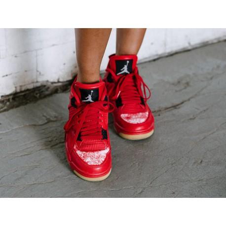 Air Jordan 4 Single Day Style Code: AV3914-600 release date: november 11 selling price: ¥1099 rm