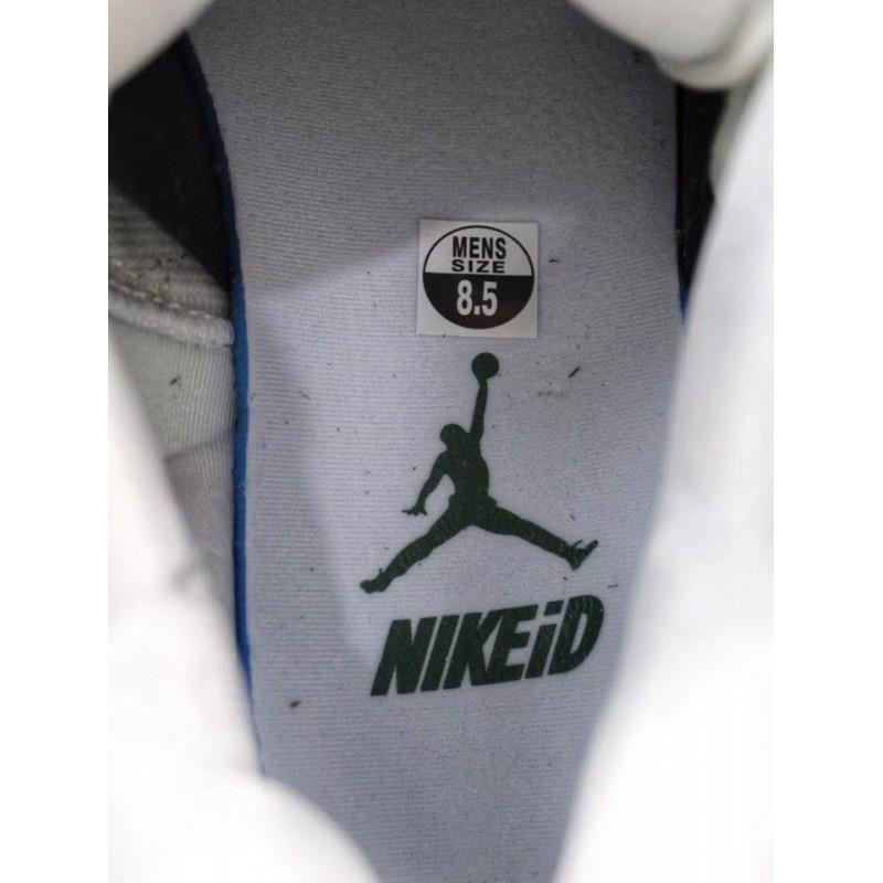 267f6b9c2f8 Air Jordan 4 Real VS Fake
