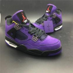 Air Jordan Retro 4 Violet,Air Jordan 4 Cheap,Jordan 4 Air Jordan 4 ...