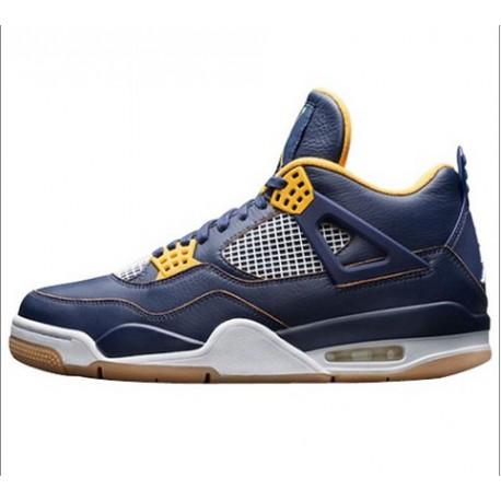 separation shoes a3d25 5be6d Air Jordan 4 Legend Blue For Sale,Air Jordan Retro 4 Military Blue Pre  Order,Pre-sale / Air Jordan 4 Dunk From Above AJ4 Blue Y