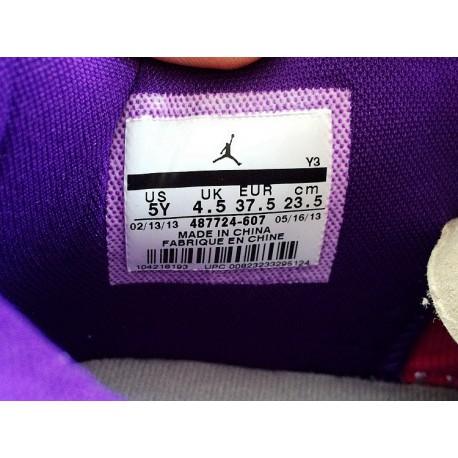 Air Jordan 4 Pink And Purple,Air Jordan