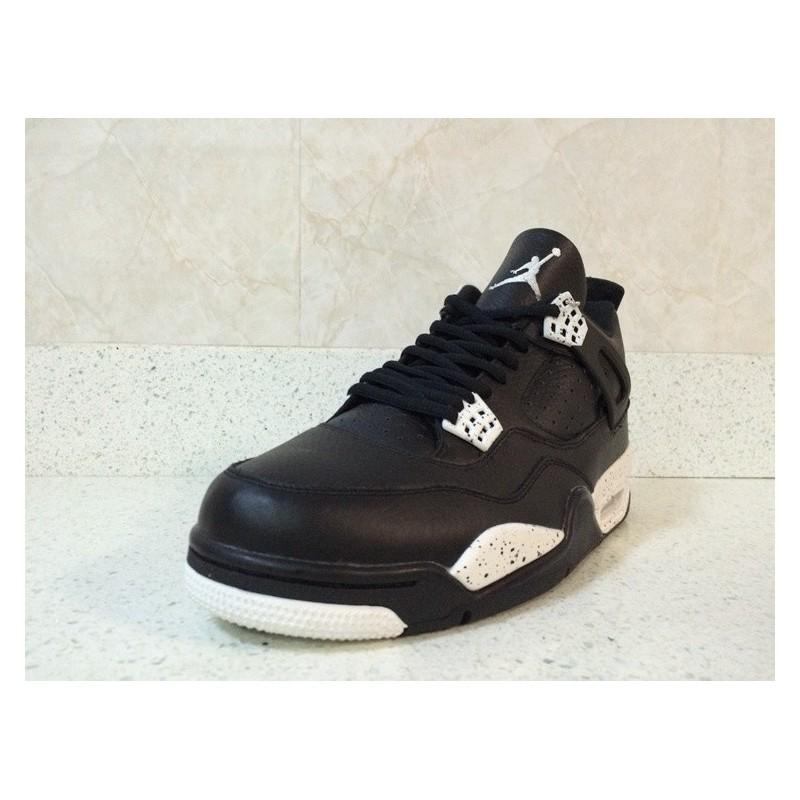 finest selection 98972 9c212 Air Jordan 4 Oreo,Air Jordan 4s Oreo,Air Jordan 4 AJ4 New ...