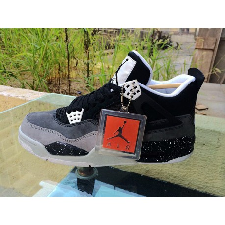 new style e7b17 3be4b Air Jordan 4 Fear Pack For Sale,Air Jordan 4 Retro Fear Pack For Sale,Air  Jordan 4 AJ4 Oreo Air Jordan 4 Fear Pack AJ4 626969-0