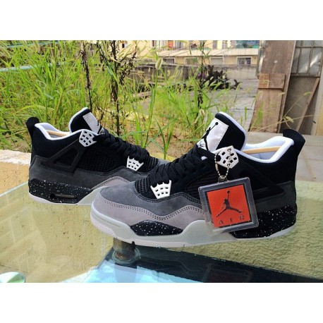 info for 138d0 64d50 purchase jordan retro 4 red and white dd9dc 9af45  new zealand air jordan 4  black cement grey 9aaba cbc76