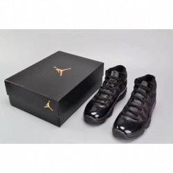 Air Jordan 11 Black Big Devil FSR 914433-00