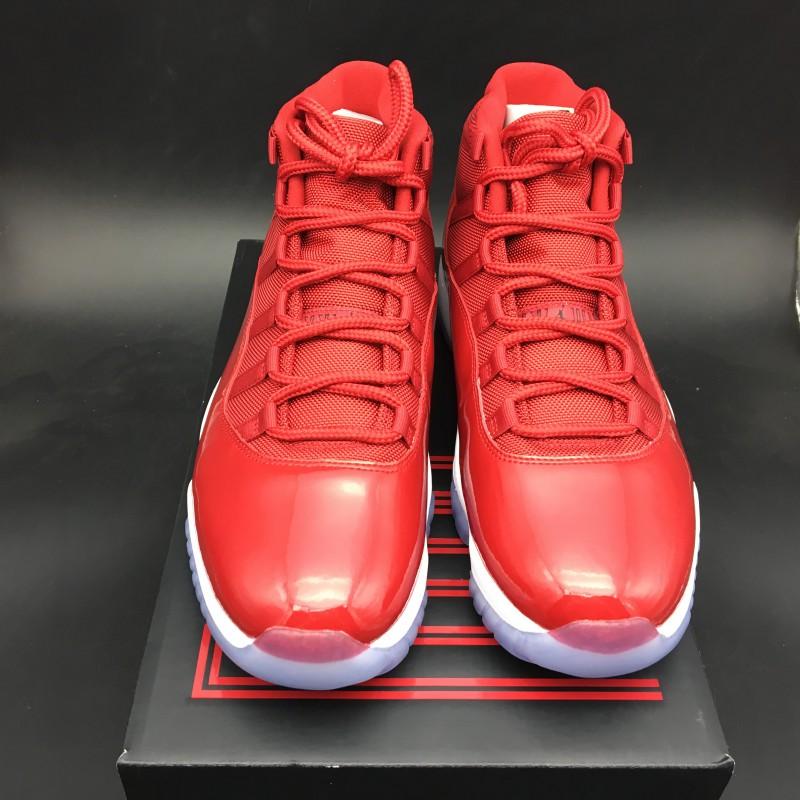 Air Jordan 11s Red,Air Jordan Red 11