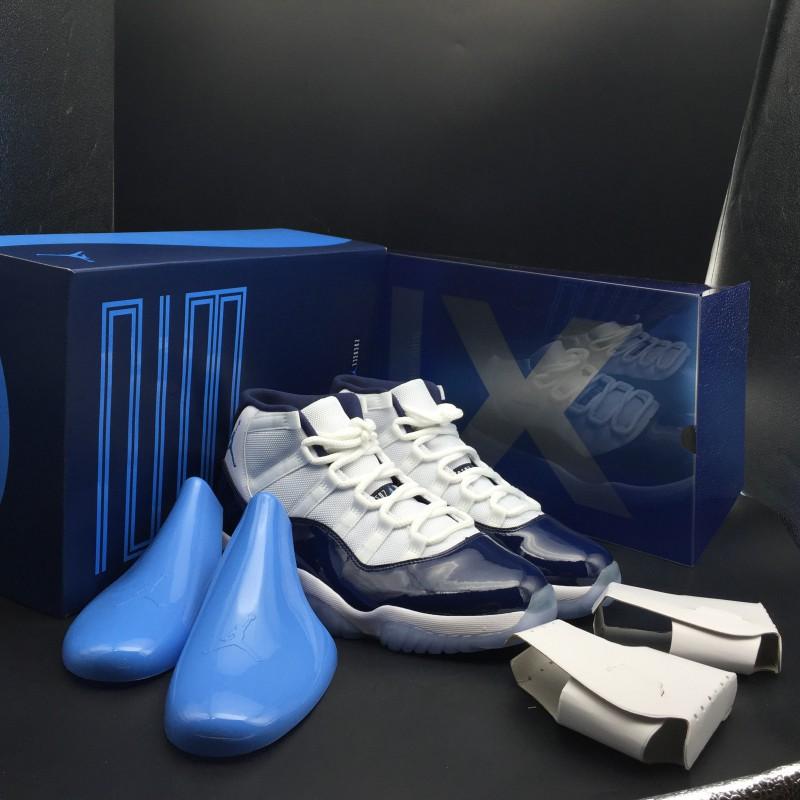 Air Jordan 11 Retro Midnight Navy,Nike