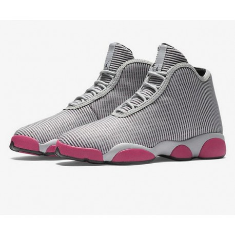 buy online 55dd3 7ce16 New Sale Air jordan horizon gs aj13 future flyknit ash powder 819848-01