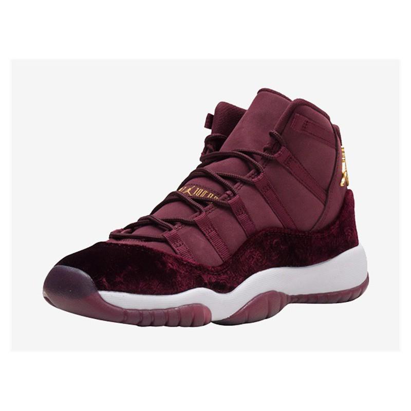 Air Jordan 11 Retro Red Velvet,Nike Air