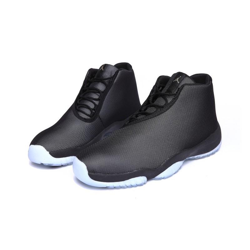quality design 51e32 b223a ... Air Jordan 11 3m Underply Visible Outside Black Mens 656503-01