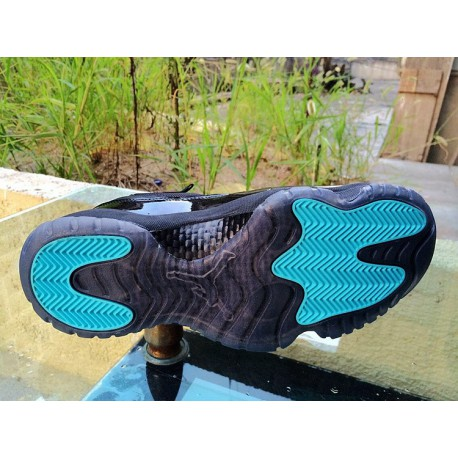 best service ad644 76ad7 New Sale Air jordan 11 gamma blue mens air jordan retro 11 gamma aj11 black  blue 378037-