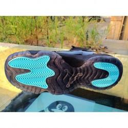 Nike Air Jordan 11 GS Aj11 Gamma Blue Womens 378038-00