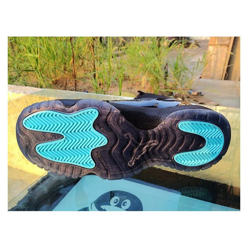 0962128471c Nike Air Jordan 11 GS Aj11 Gamma Blue Womens 378038-00 ...