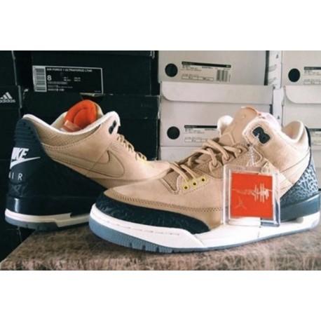 sale retailer 000a6 9cd5d Air Jordan 3 Bio Beige,Air Jordan 3 Retro Bio Beige,AV6683-200 Air Jordan 3  JTH Bio Beige