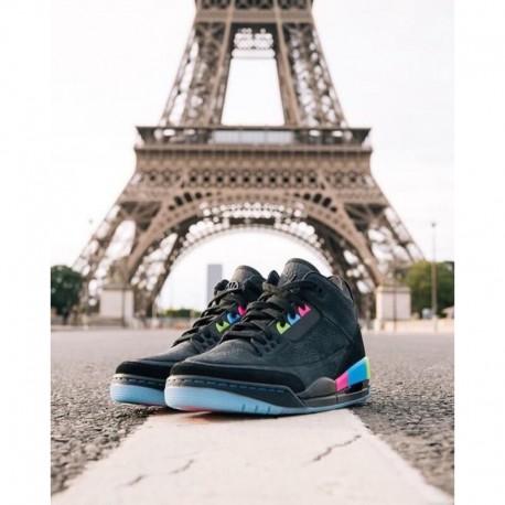 a02ee77cdb2 Best Air Jordan 3,Air Jordan 3 Buy,AT9195-001 Air Jordan 3 Quai 54