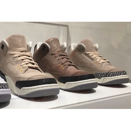 half off 7c5a8 8fb13 Air Jordan Retro 3 Cheap,Air Jordan 3 Retro Cheap,AV6683-200 Air Jordan 3  JTH Bio Beige