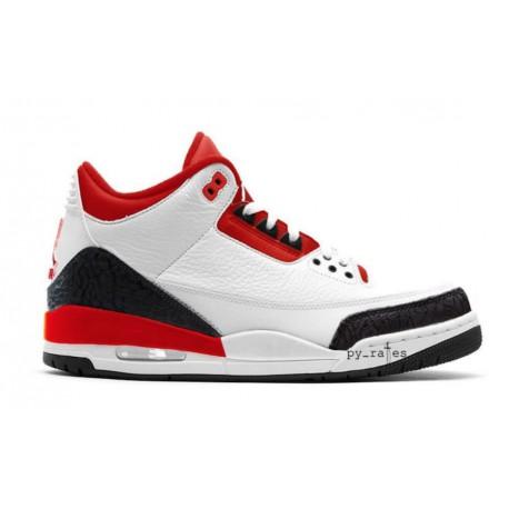 purchase cheap 4a40a 793c1 Air Jordan 3s Fire Red,Fire Red Air Jordan 3,AV6683-160 Air Jordan 3 JTH  NRG Fire Red