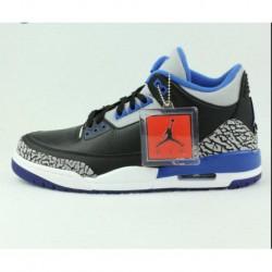99875d672d60 Air-Jordan-3-Blue-Sport-Air-Jordans-3-