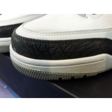new products 56abc 39768 Air Jordan 3 Bred,Air Jordan 3 White Cement For Sale,Air Jordan 3 White  Bred Super Mass