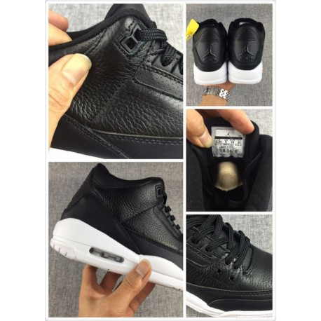 new style 0bb23 5a6dc Nike Air Jordan 3 Cyber Monday,Air Jordan 3 Retro Cyber Monday,A Nike Air  Jordan 3 Cyber Monday AJ3 black and white women's m